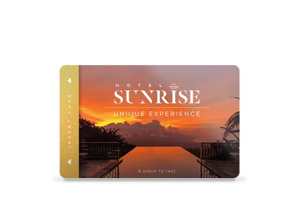 Hotelske ključ kartice