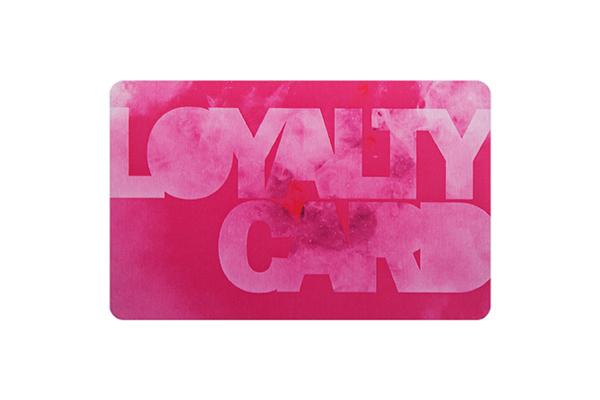Loyalty kartice