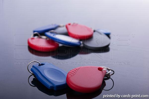 RFID privesci