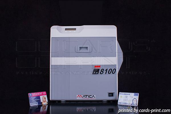 XID 8100